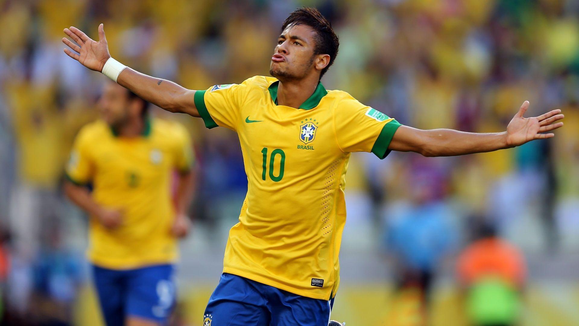 Neymar comanda o Jogo das Estrelas em Goiânia | Diário de Goiás