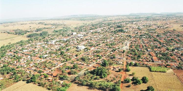 Caçu Goiás fonte: diariodegoias.com.br