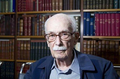 Cr U00edtico Antonio Candido Morre Em S U00e3o Paulo Aos 98 Anos