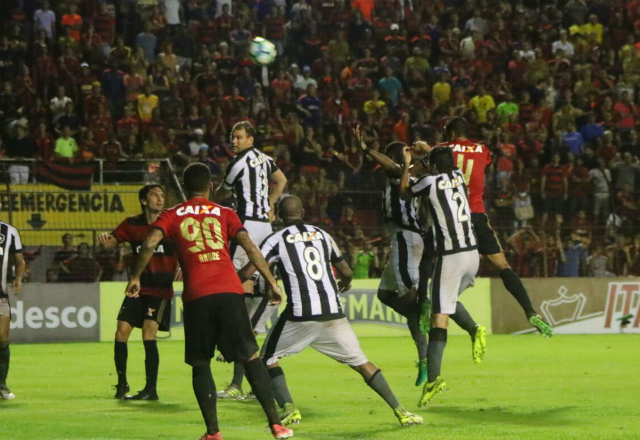 Botafogo Elimina Sport Da Copa Do Brasil Na Estreia De Luxemburgo Diario De Goias