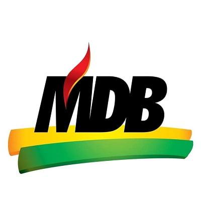 pmdb muda para mdb