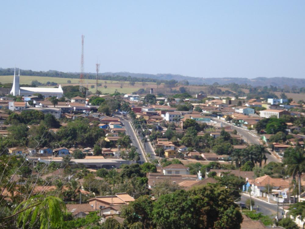 Itapuranga Goiás fonte: diariodegoias.com.br