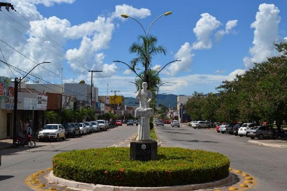 Goianésia Goiás fonte: diariodegoias.com.br