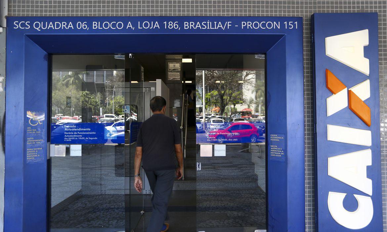 Caixa abre 20 agências para pagamento do auxílio emergencial neste ...
