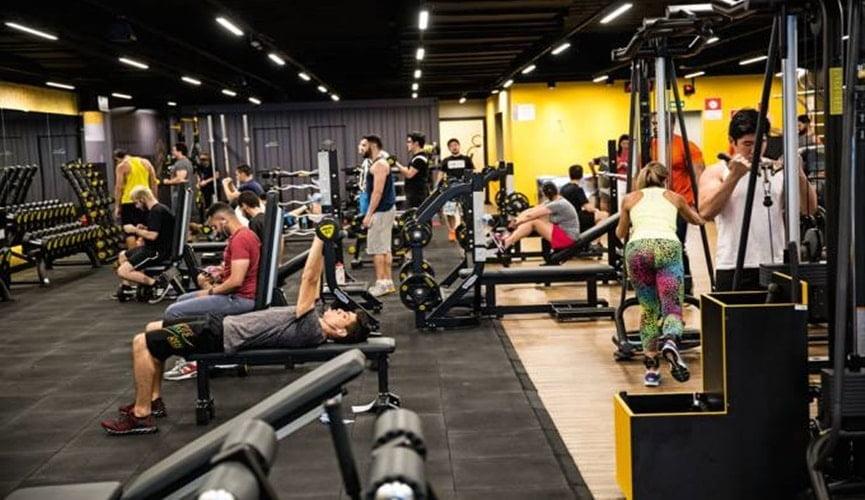 Decisão do TJGO libera funcionamento de academias de ginástica em ...