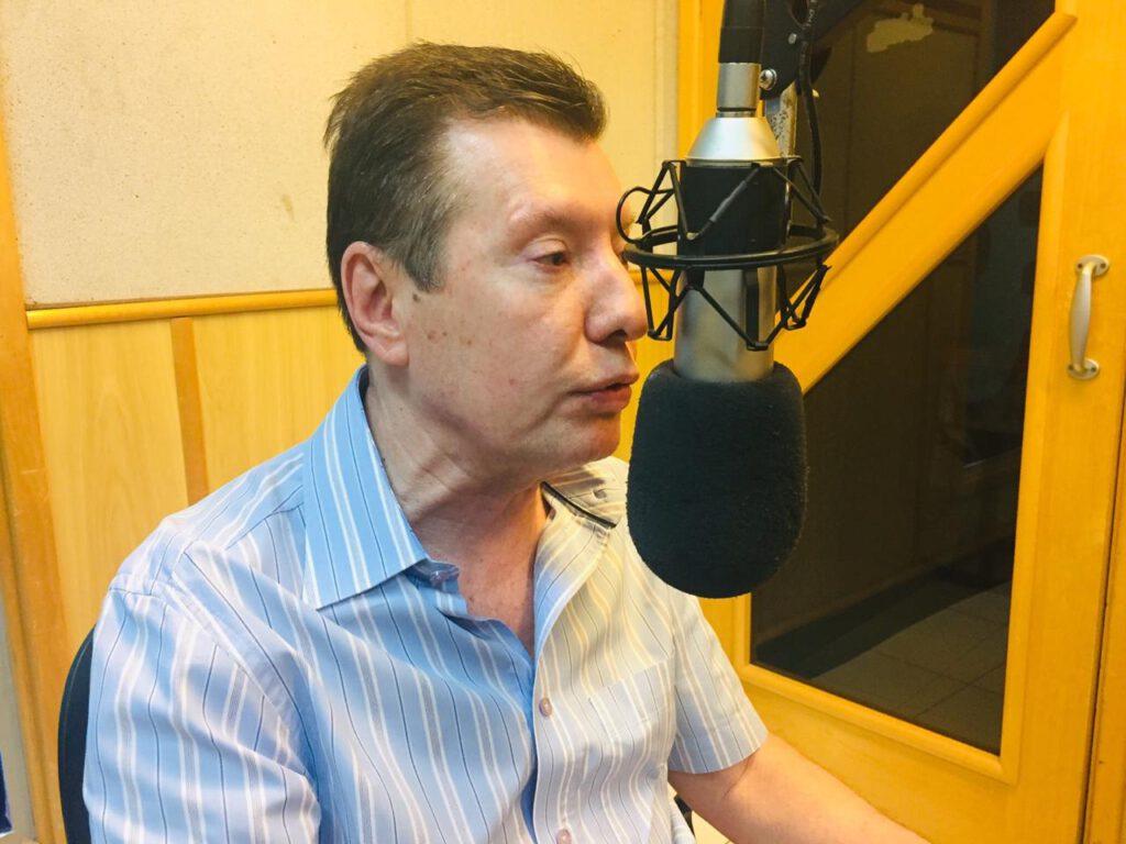 José Nelto defenda Lava Jato contra críticas de Augusto Aras (foto Altair Tavares)