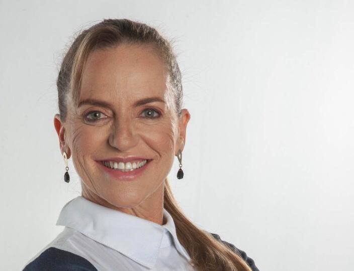Juliana Braga é karateca, professora de Educação Física, voluntária social, empresária e pré-candidata a vereadora por Goiânia.