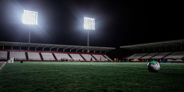 Atlético-GO recebe Internacional na reabertura do Accioly com reforma no valor de 8 milhões