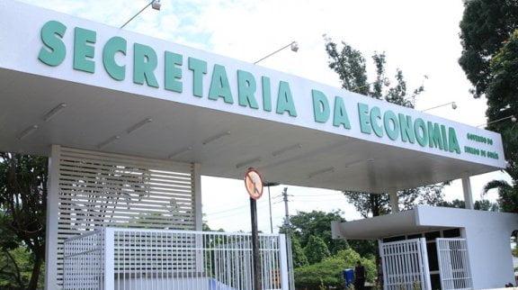 Secretaria da Economia. (Foto: Divulgação)